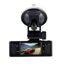 Full HD 1080P 30 FPS 5M COMS Car DVR Black Box Recorders + GPS Logger