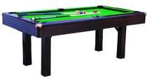 Mid Summer Billiard Table