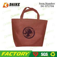 Customized High Quality Bag Ecologic DK-ST2706