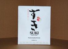 Suki Flowerhorn & Cichlid Fish Food | Flower Horn Food