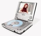 100 Digitrex Portable DVD Player