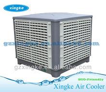 New casing,80% energy saving industrial swamp air cooler