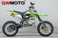 New kids green 49CC Mini Dirt Bike for Kids Mini Motorcycle 10inch wheel cross Bike