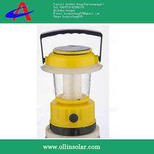 solar camping light,solar camping lantern