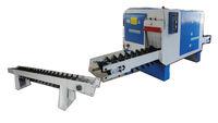 Deli Log Multi Blade Saw Machine, MJ 7350