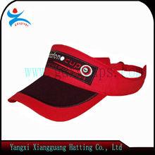 Hot sale custom baby sun visor hat
