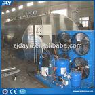 milk dairy processing plant equipment