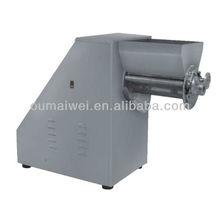 chemical machinery pharmaceutical machine whistle candy granulator