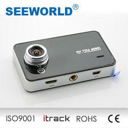 K6000 Maximum 1080P hd car dvr instruction manual