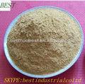 Marque prix concurrentiel acide bentonite terre, purifier l'huile pour l'huile de colza de décoloration