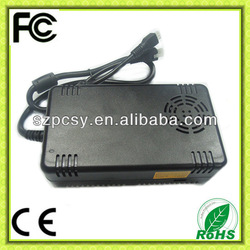 500w switching power supply 5v 100A made in china with fan inside