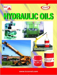 Hydraulic Oil