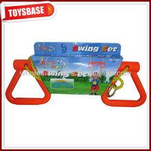 Plastic swing toy,outdoor swing