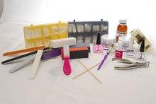 acrylic system artificial nail kit