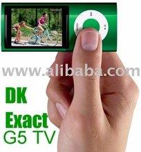 DK Exact G5 TV