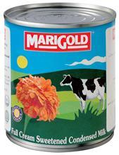 Marigold Tam yağlı tatlandırılmış yoğunlaştırılmış süt