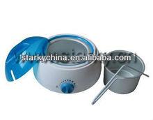 Personal calentador del calentador Mini calentador de cera depiladora calentador de cera