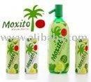 Moxito Beverages non-alcoholic & alcoholic