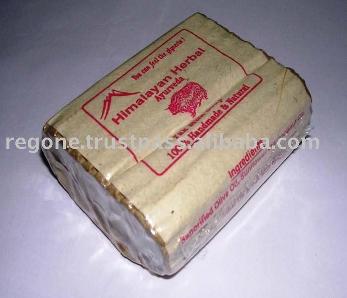 Yak Milk Soap (100% Handmade Natural soap )