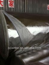 Fiberglass fabric laminated aluminum foil ,heat resistant ceiling material