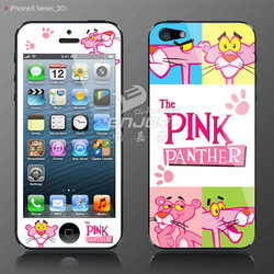 Manufacturer Price For Iphone 5 Screen Protector with Fashionable Design