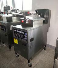 deep frying machine chicken(CE,manufacturer)