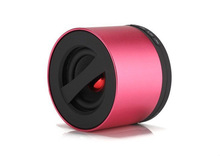 HOT!!! compact laptop computer woofer bluetooth speaker portable