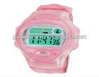 Fancy branded wrist watch