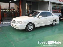 2004 Hyundai - New Grandeur XG S25 DELUXE Korean Used car
