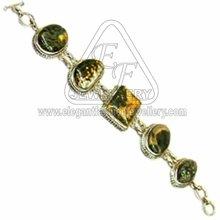 Silver Bracelet sterling silver jewellery unique silver jewelry