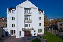 Hotel for sale in Ukraine