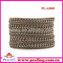 one direction jewelry fashion wholesale bracelet wrap bracelet daily wear bracelet