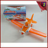 Battery Cartoon Toy Plane Kids Toy Plane 3318A