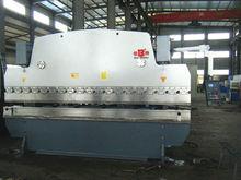 bend sheet metal hydraulic type