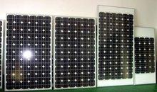 Monocrystalline Solar Modules