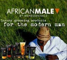 African Male Ikhala Range Products