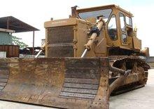 D85,D85-18,D85A,D85A-18,Used,Komatsu,Bulldozer