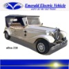 Deluxe Golf & NEV Cars