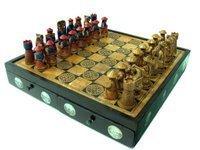chess stone