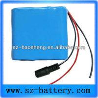 18650 Accu Packs 4000mah 7.2V Li-ion Batterie