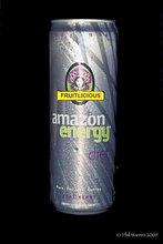 Acai Energy Diet Drink