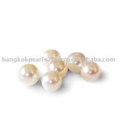 Akoya Pearl Beads
