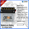 12V HIGH QUALITY NS60 AUTOMOTIVE BATTERY - MAINTENANCE FREE (JIS Standard)