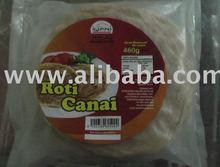 Roti Canai Frozen Food