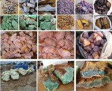 All Semi Precious Stones