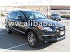 New Audi Q7 2010 car
