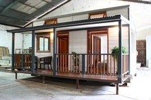 Luxury Cabins Kit Homes Prefab