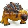 plastic animal figurines;plastic dinosaur figurines;small plastic animal figurines