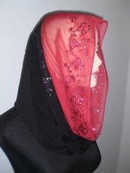 Tudung Siti Nurhaliza