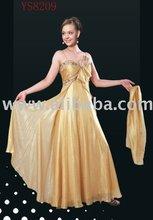 wedding dress (YS8209)
